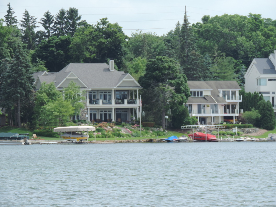 Magnificent Lakefront Homes For Sale West Bloomfield Home Remodeling Inspirations Cosmcuboardxyz