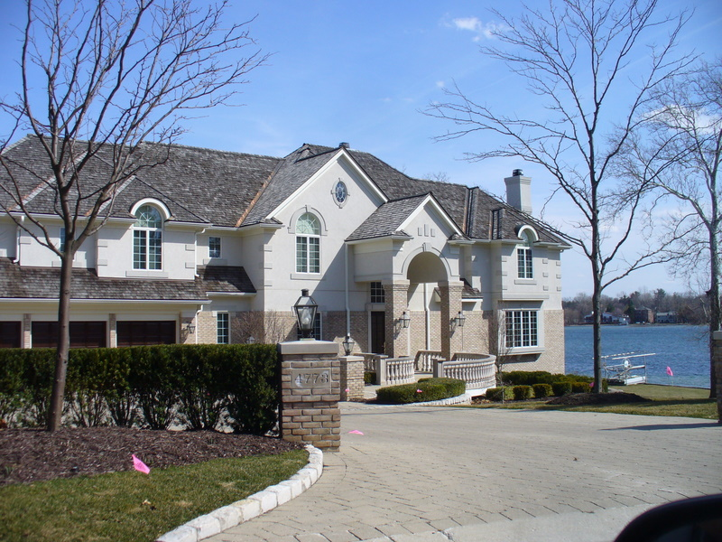 Walnut lake west bloomfield michigan House builders in michigan