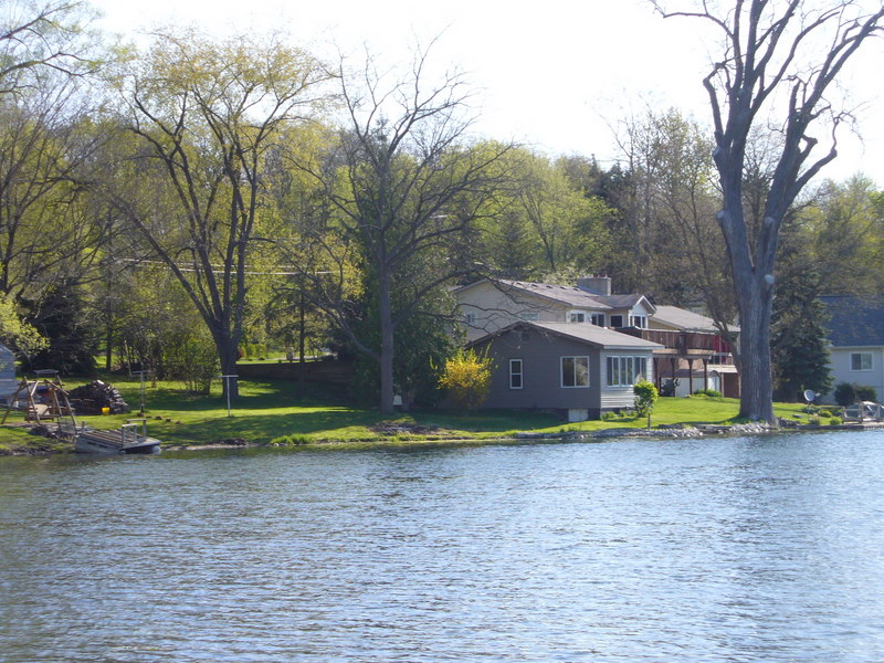 Homes For Sale On Zukey Lake Mi