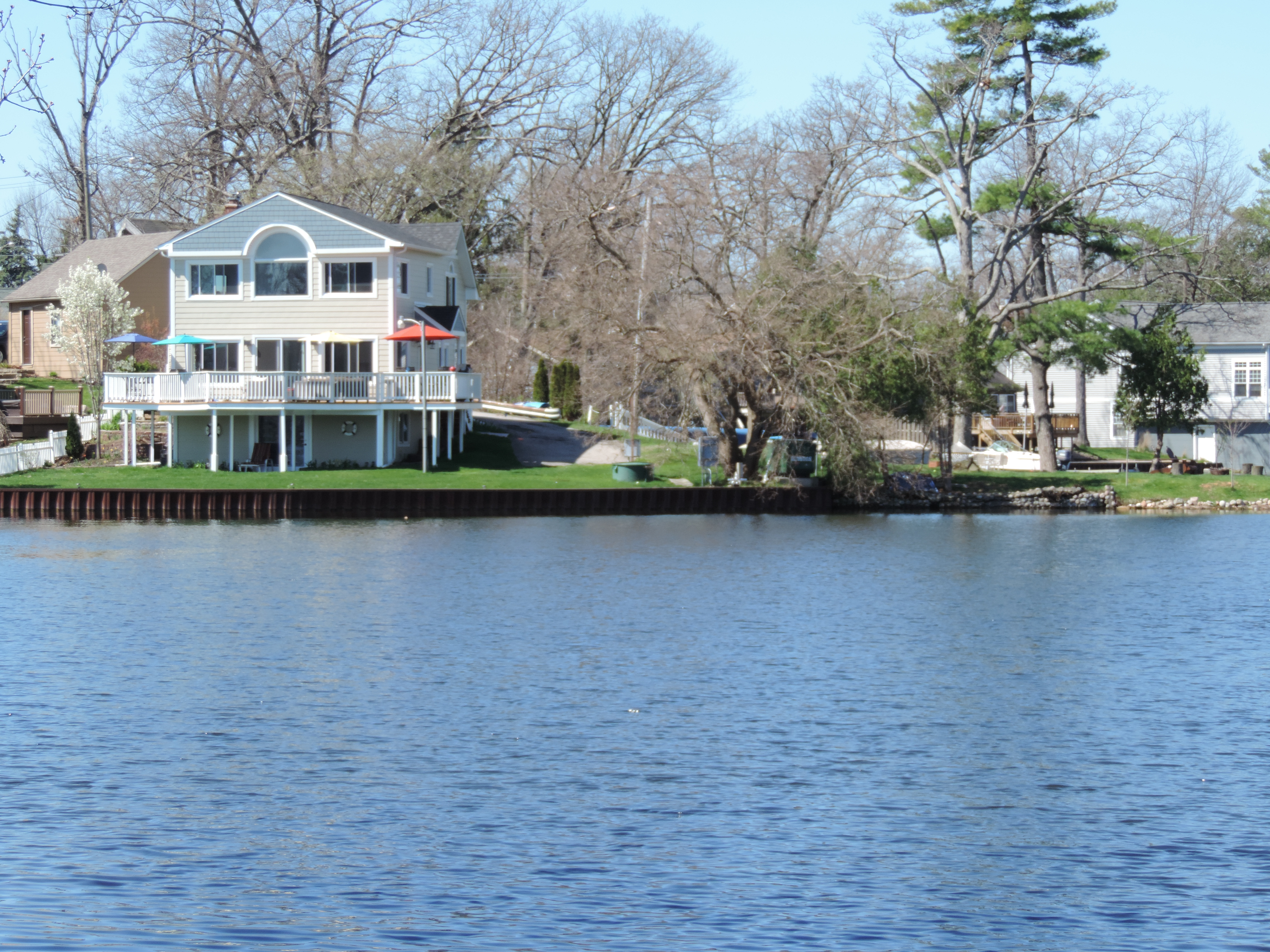Michigan Lake Real Estate   Lake Homes for sale in Oakland County ...